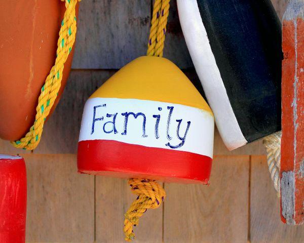 Family Buoy thumbnail
