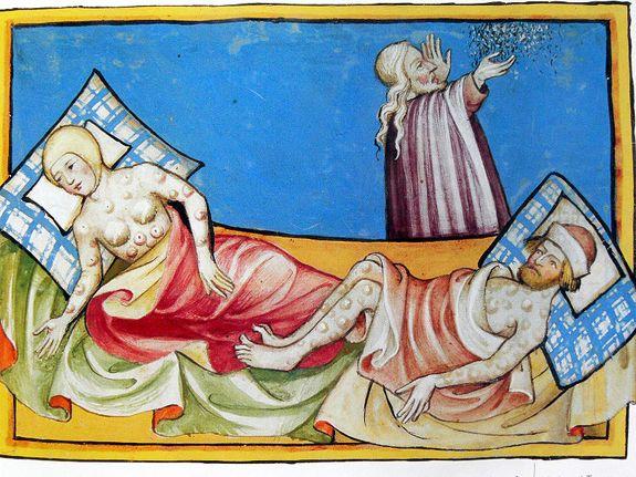 Artist: Deittrich von Lichtensteig, c. 1411