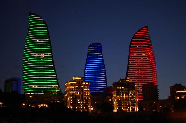 Flame Towers thumbnail