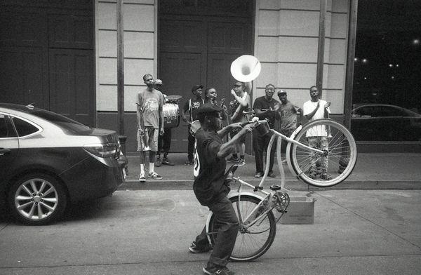 Modern Jazz thumbnail