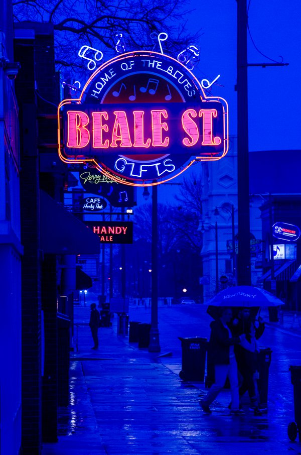 Beale St, Home Of The Blues thumbnail