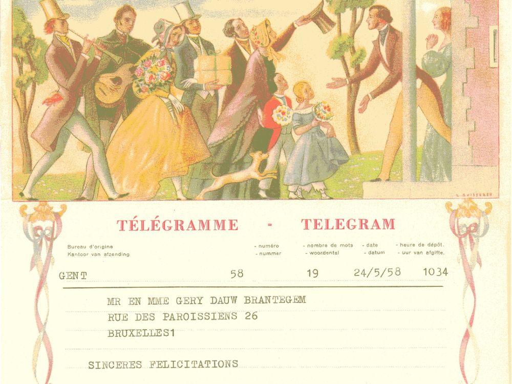 Proximus Telegram