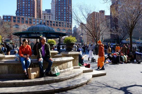 Union Square, NYC thumbnail