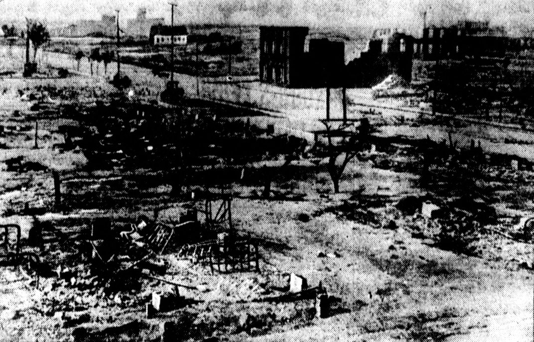 How the Public Helped Historians Better Understand What Happened at Tulsa