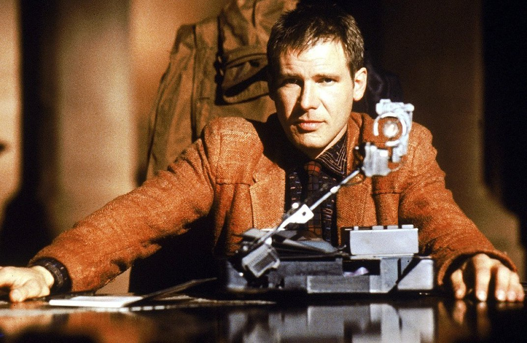 """Are Blade Runner's Replicants """"Human""""? Descartes and Locke Have Some Thoughts"""