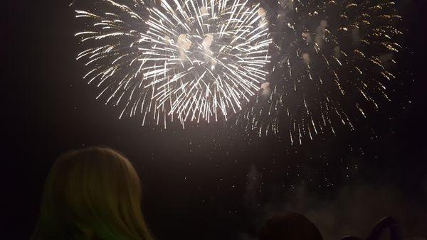Labor Day fireworks 2016 thumbnail