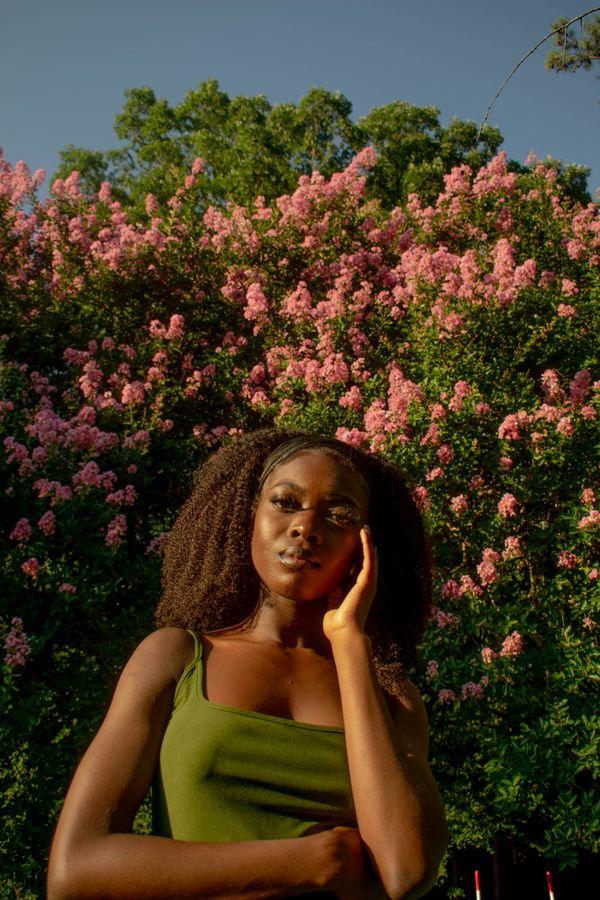 Precious the Angel thumbnail