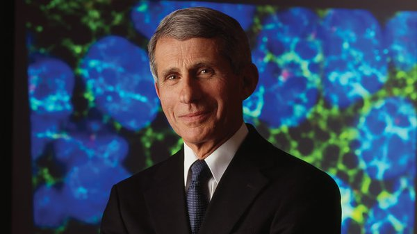Preview thumbnail for Interview With Anthony Fauci