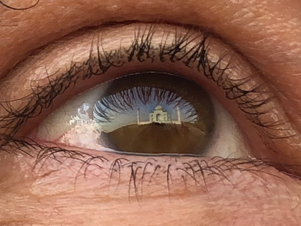Eye on the Taj thumbnail