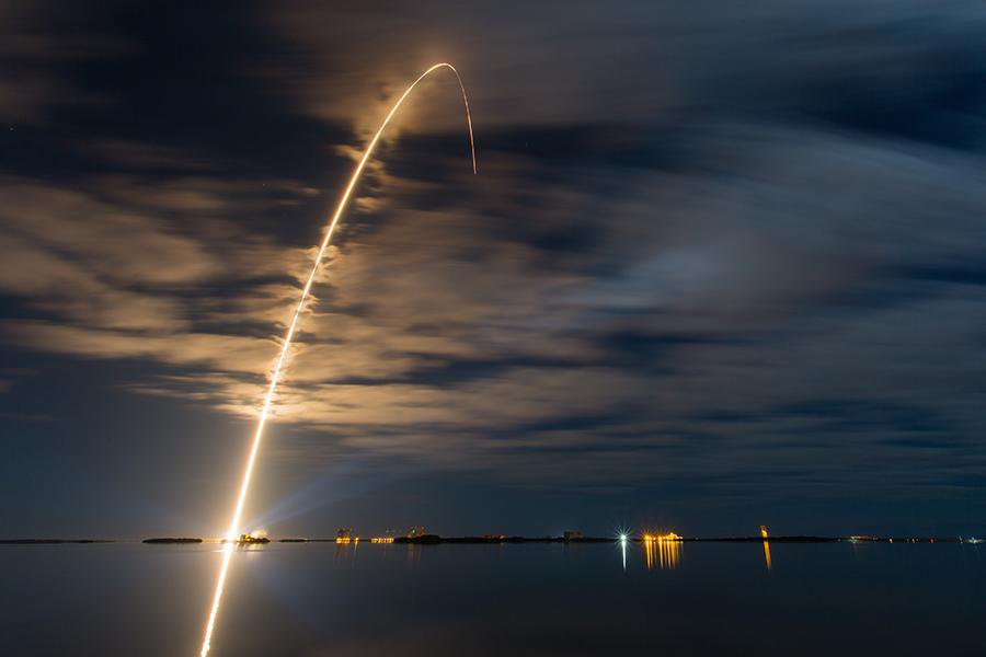 Get a Front Row Seat to This Year's Rocket Launches at Kennedy Space Center