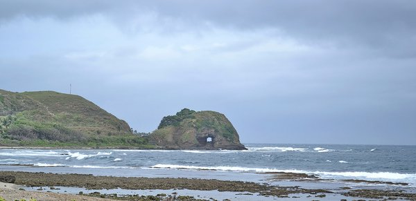 Pagudpud Rock Formation thumbnail
