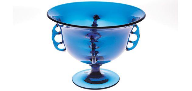 Cobalt Blue Series