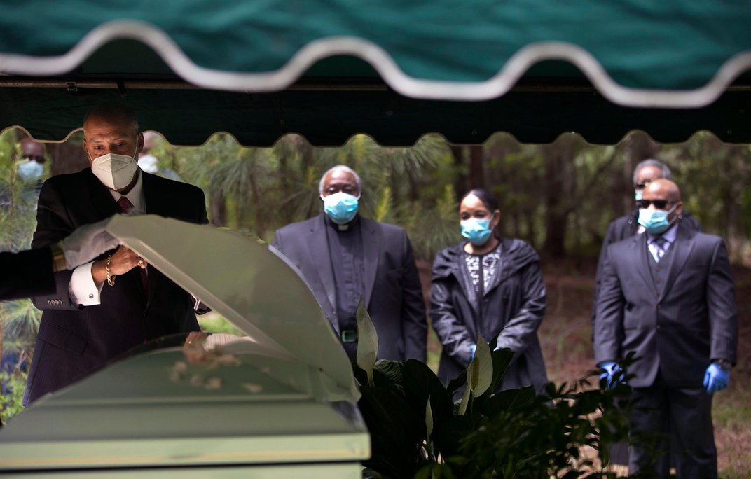 Why This Pandemic Won't Be the Last