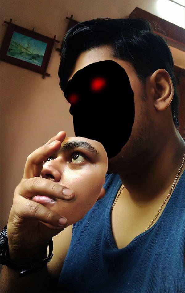 Taking Off the Mask thumbnail