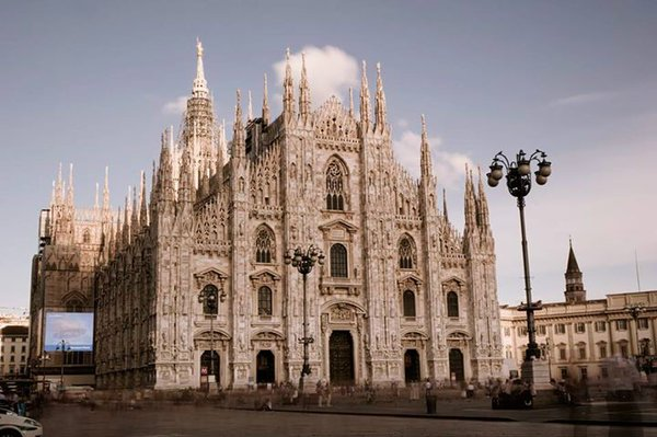 Duomo di Milano thumbnail