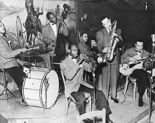 Lester Young Turns 100