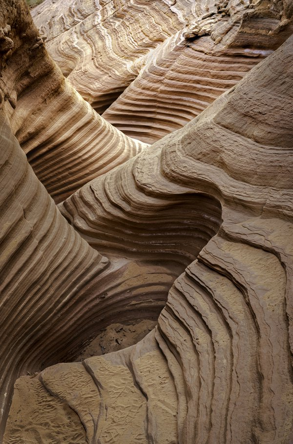 Striations in the Sandstone thumbnail