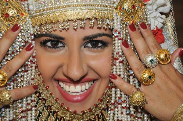 Yemenite Henna (Pre-wedding celebrations) thumbnail