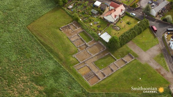 Preview thumbnail for Why Wales Is the Place to See Amazing Roman Forts
