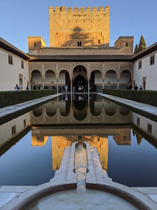 Alhambra Aglow thumbnail