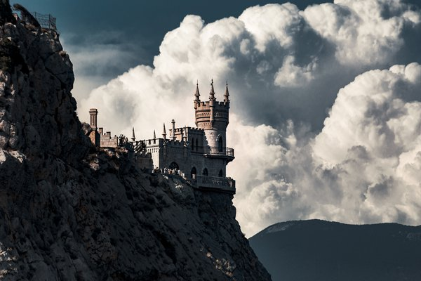 Swallow's Nest castle thumbnail