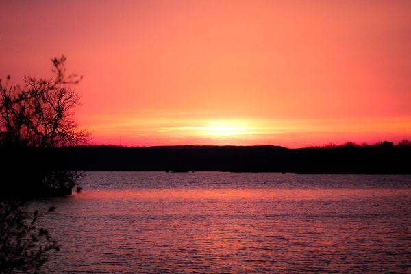 A Sunset Over Belvoir thumbnail