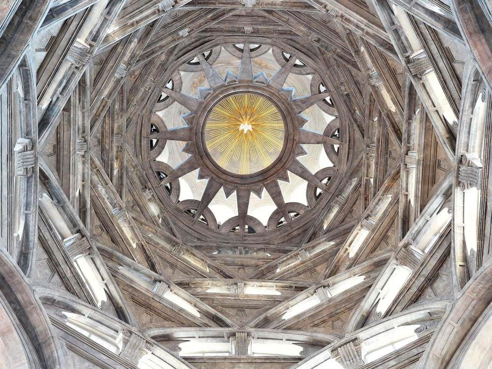 guarini chapel