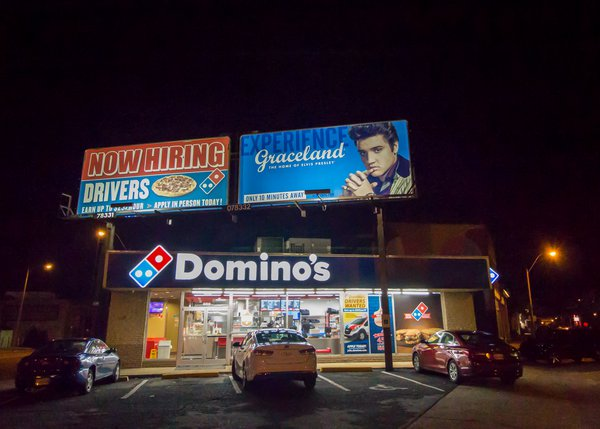 Dominos Presley thumbnail