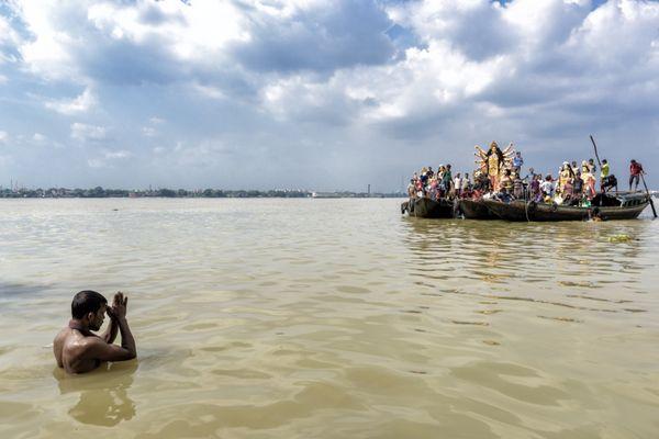 Durga Puja - A Festival thumbnail