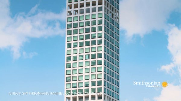 Preview thumbnail for How to Stop a New York Skyscraper From Swaying