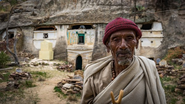 A Guardian of the High Places in Tigray thumbnail