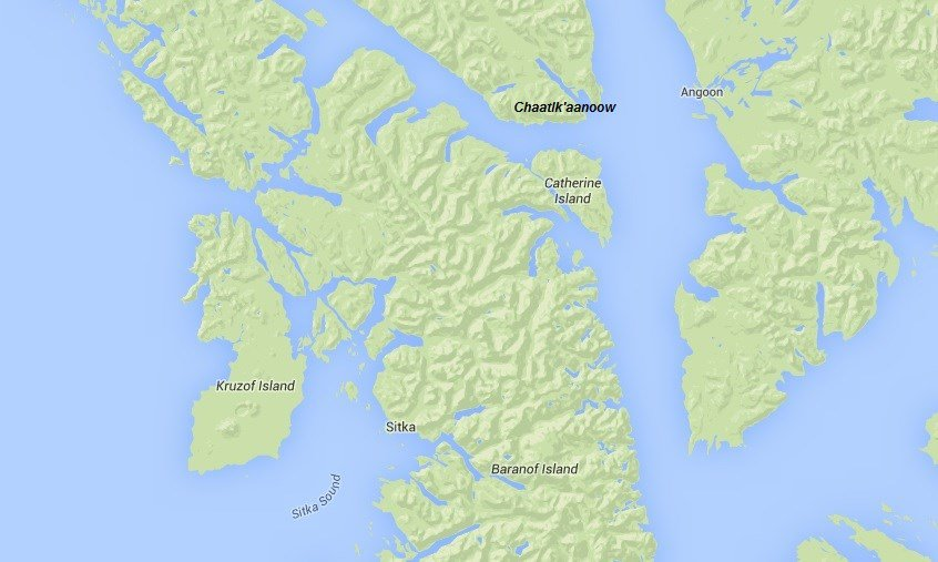 Archaeologists Identify Famed Fort Where Indigenous Tlingits Fought Russian Forces