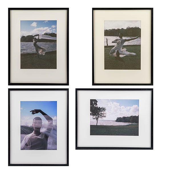[Alvin Ailey], 2018. Cary Fagan. Courtesy of the artist.