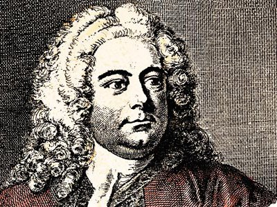 George Frideric Handel (at age 64 in 1749) produced works, including Messiah that dazzled even the musical titans who would succeed him.