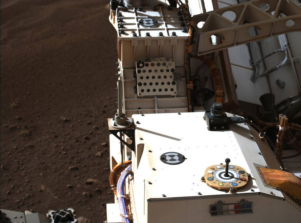 How to Keep Up With NASA's Perseverance Rover as It Explores Mars