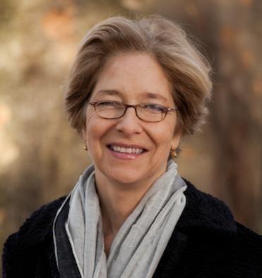 Landscape Designer Margie Ruddick Brings a New Meaning to Green Design
