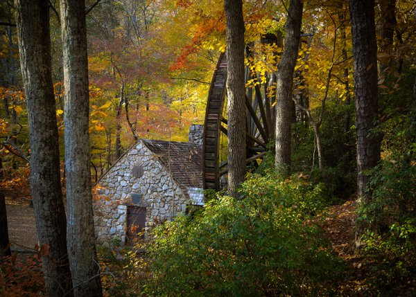 """The """"Old Mill"""": Our Richest History thumbnail"""