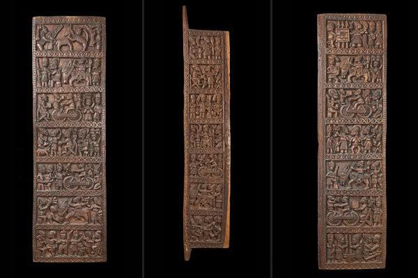 British Museum Traces History of Dissent From Ancient Egypt to Today