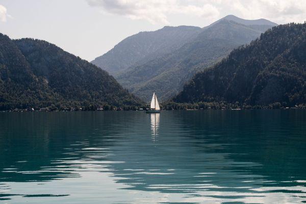 A Single Sail thumbnail