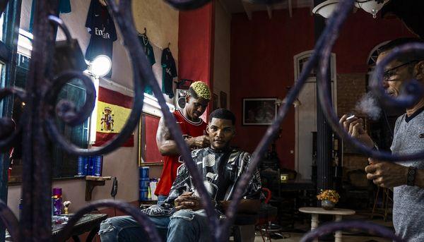 La barbería thumbnail