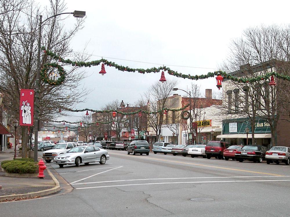 Dover, Ohio