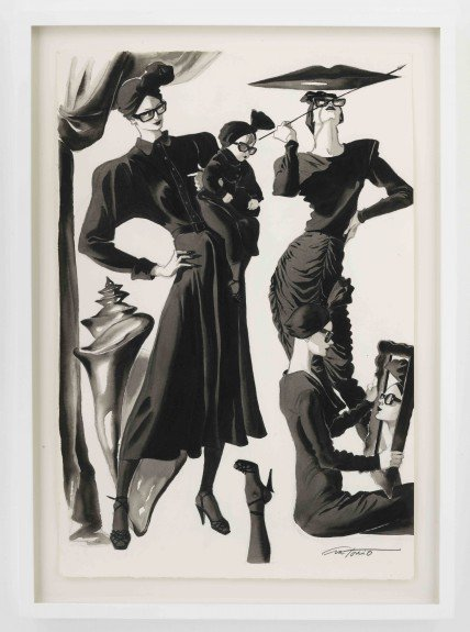 Antonio's World: The Life and Work of a Celebrated Fashion Illustrator