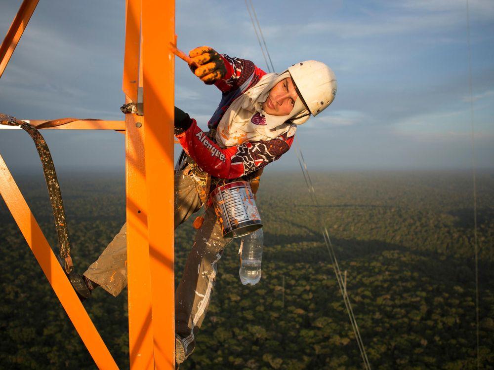 Amazon Tall Tower