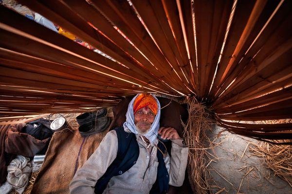 An Indian Man  thumbnail