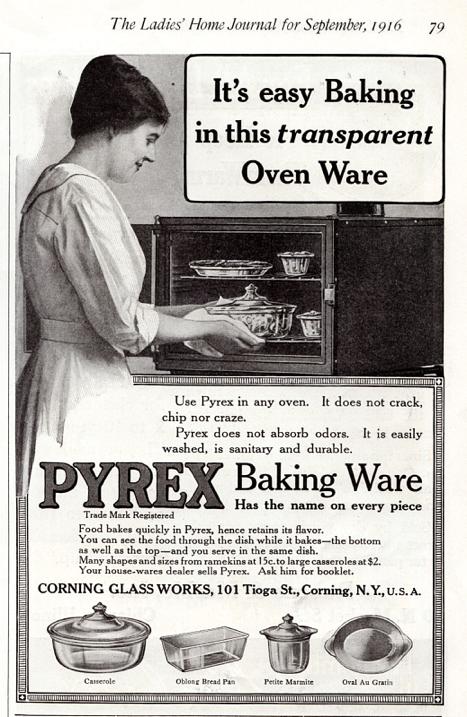 The Patents Behind Pumpkin Pie