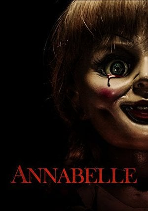 Preview thumbnail for Annabelle (2014)