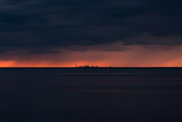 Far Into the Horizon thumbnail