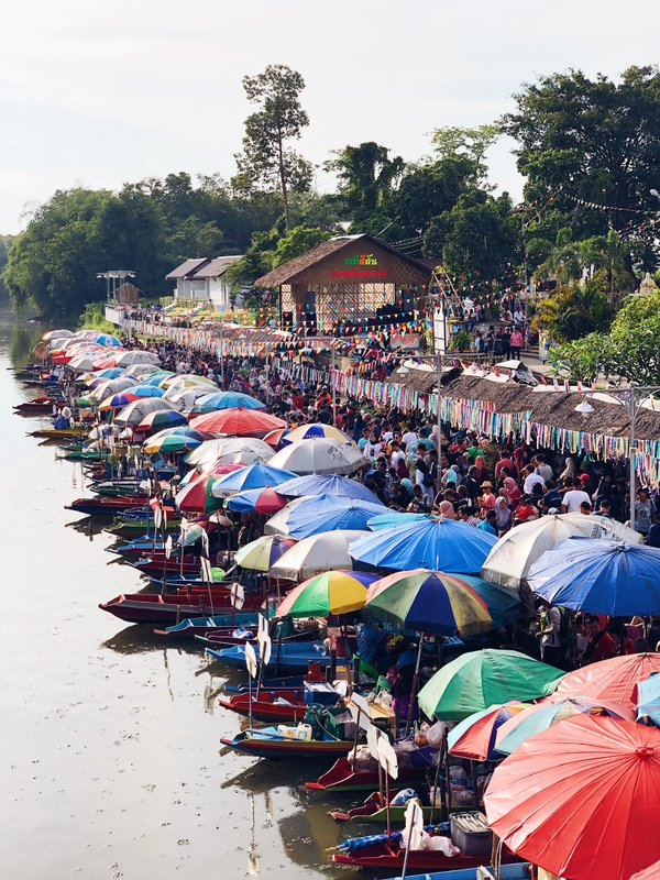 Floating Market thumbnail