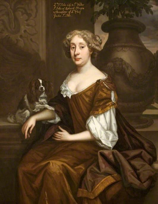 Part of Being a Domestic Goddess in 17th-Century Europe Was Making Medicines