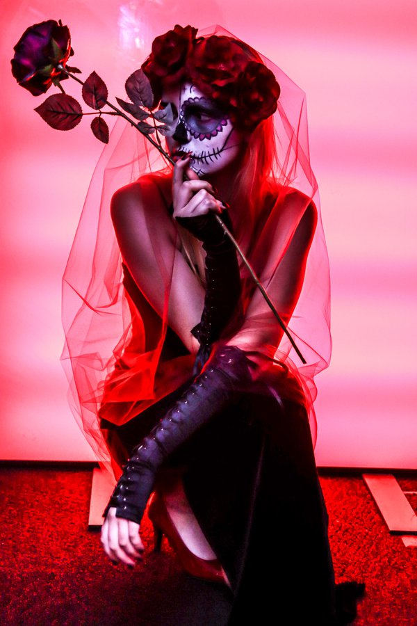 Day of the Dead Bride thumbnail